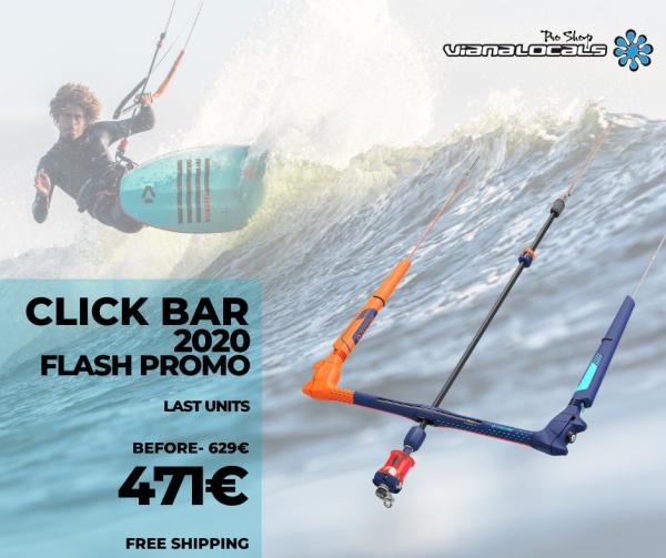 Promo - Click Bar 2020